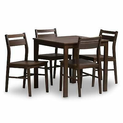 Contemporary Dining by 5-Piece Sets