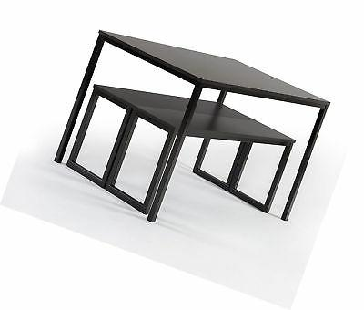 Zinus Dern Studio Collection Soho Dining Table Two / Piece Set,