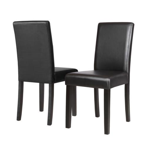 Dining Chairs 1/2/4/6/8/10/12 pieces Black White