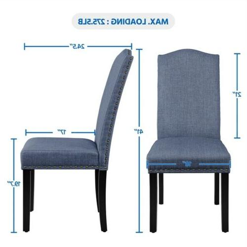 Dining Soft Padded with of