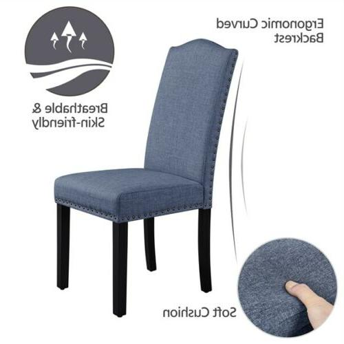 Dining Soft Padded with and Soft Padded, Set of