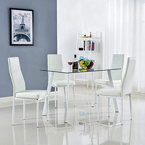 dining set modern table
