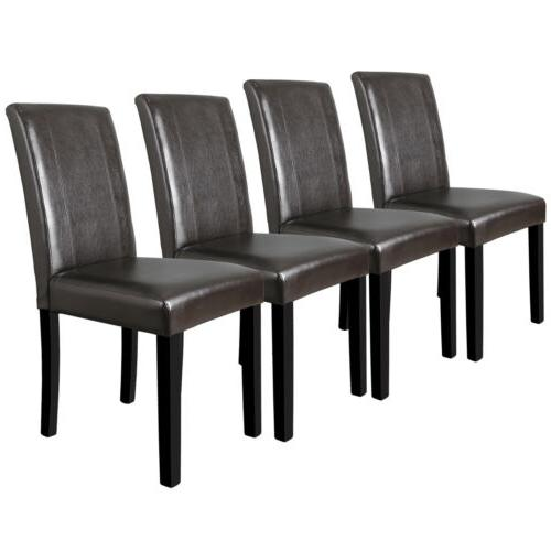 dining side chairs set of 4 high