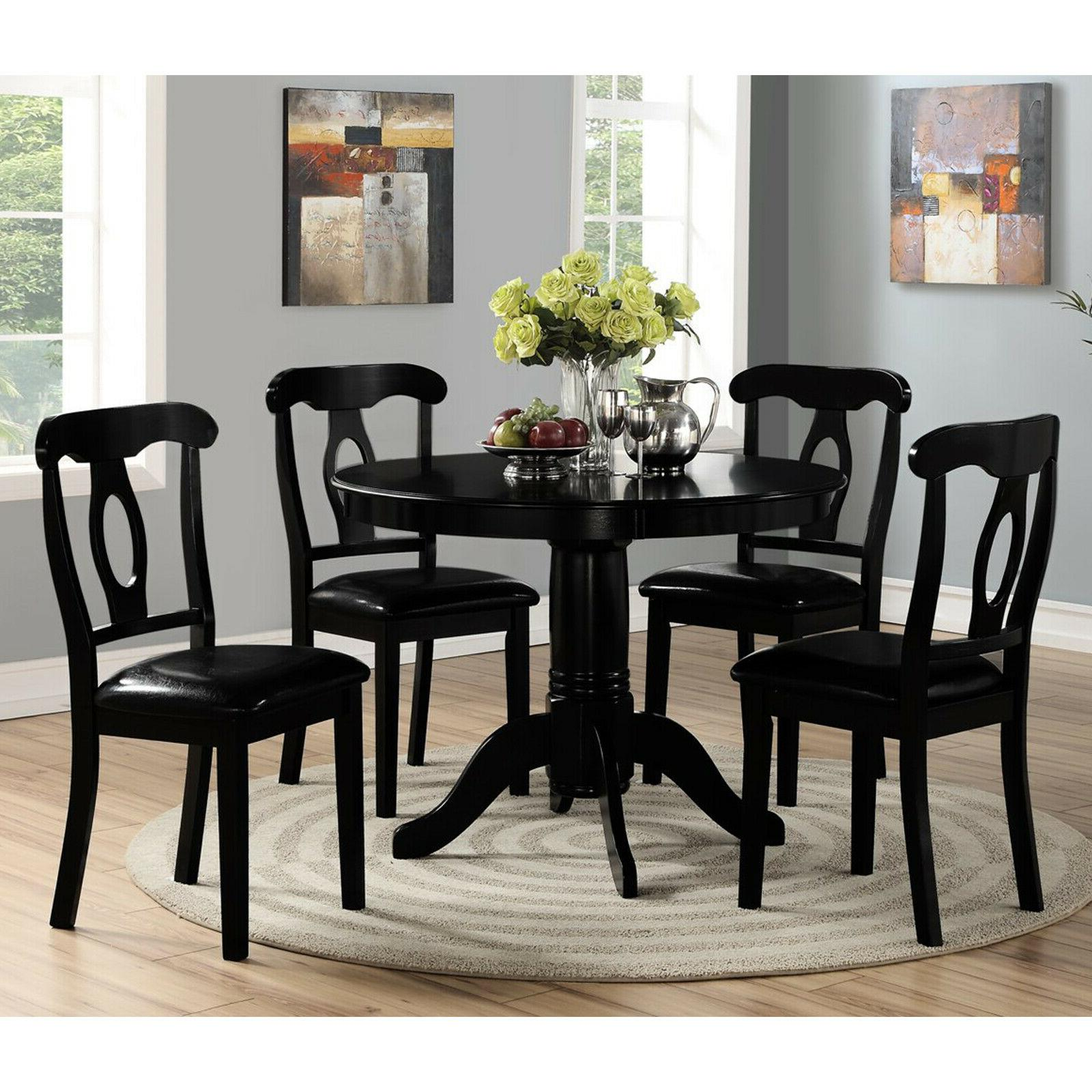 Dining And Room 5 Modern Set