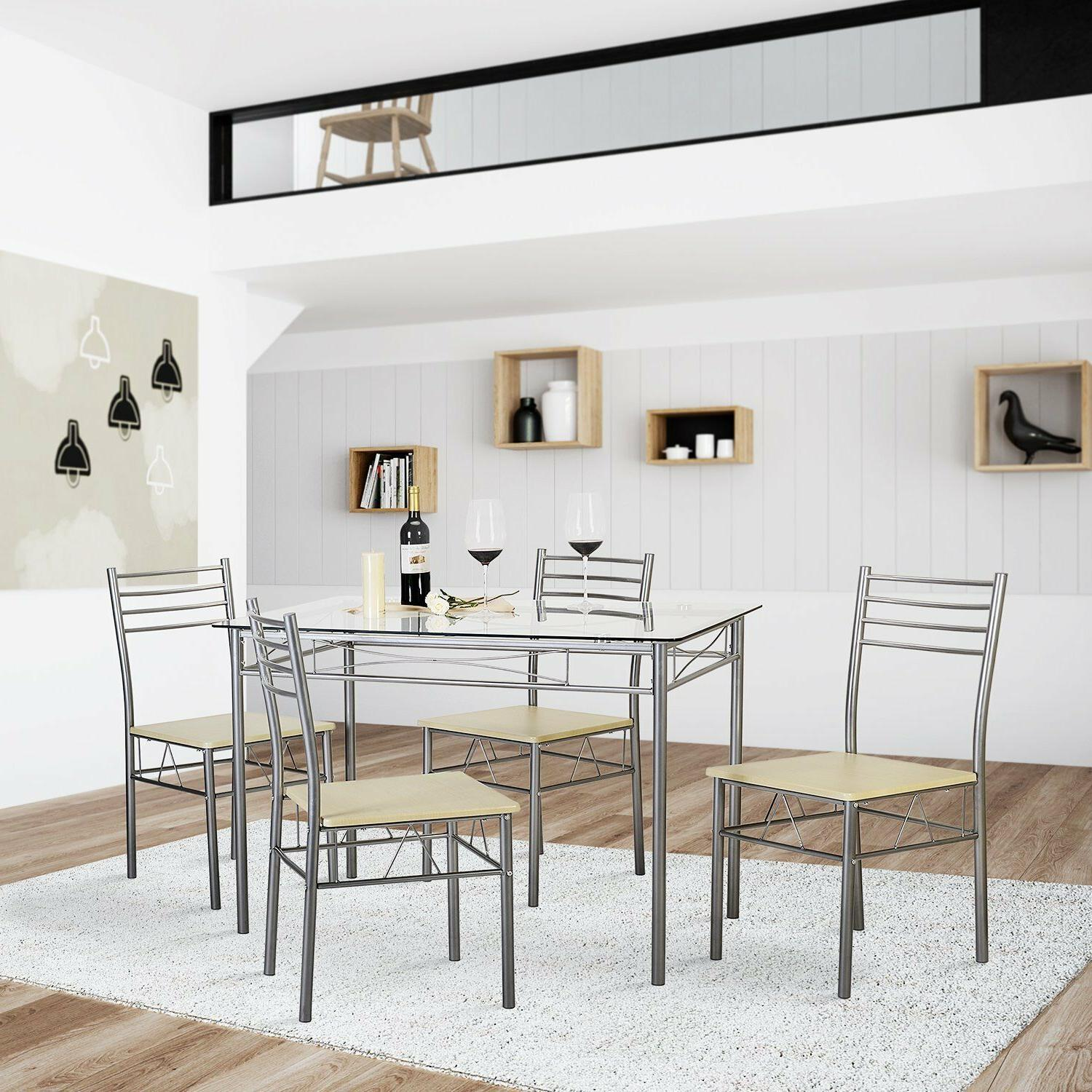VECELO Table with
