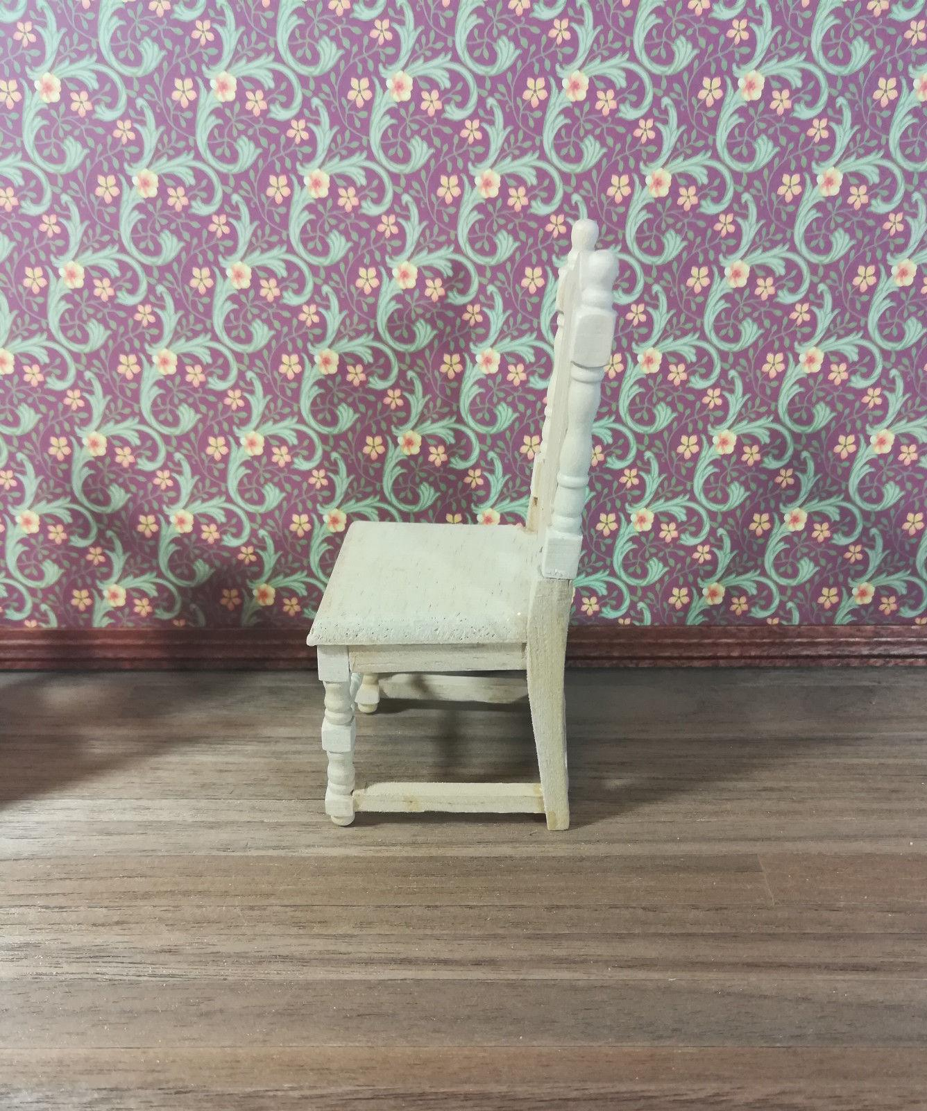 Dollhouse Miniature 4 Unfinished Room