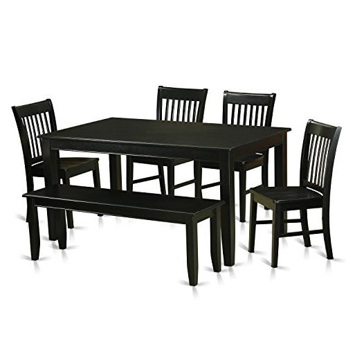 duno6 blk w dining table