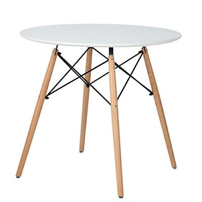 eames kitchen dining table round