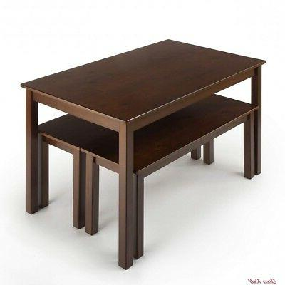 Espresso Wood 2 Home New