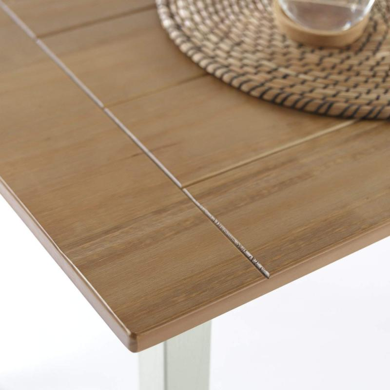 Zinus Dining Table with 3 piece