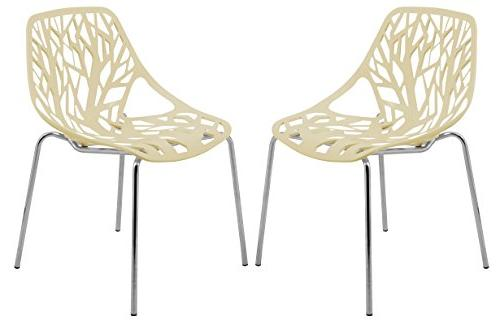 forest modern dining chair