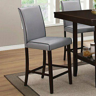 Home 5 Counter Height Dining Set