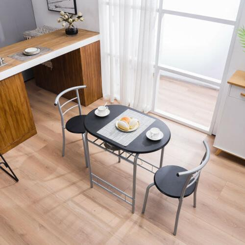 High Bistro Metal Dining and 2 Home Kitchen