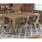 Jofran Slater Mill Rectangle Dining Table