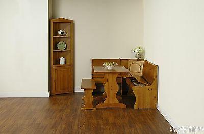 Kitchen Corner Table Booth L