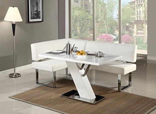 lillian modern dining table