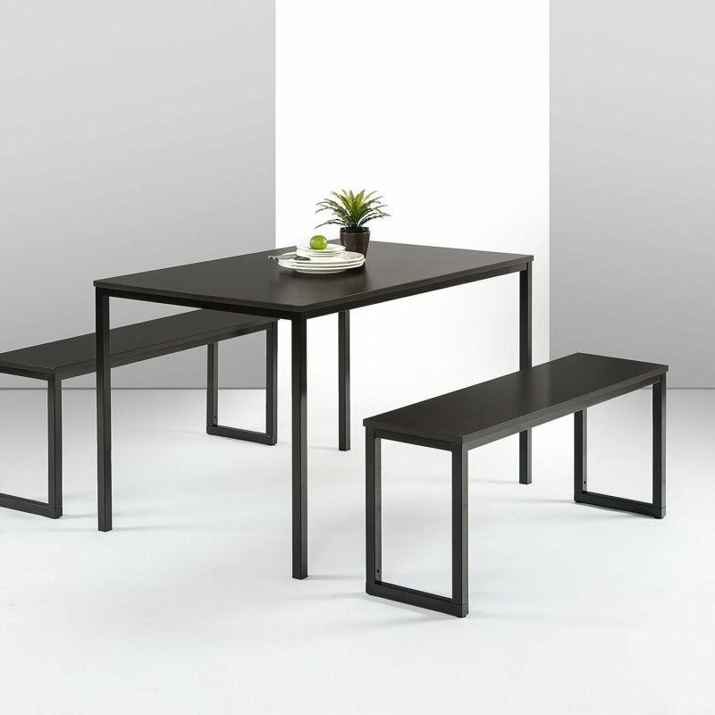 louis modern studio collection soho dining table