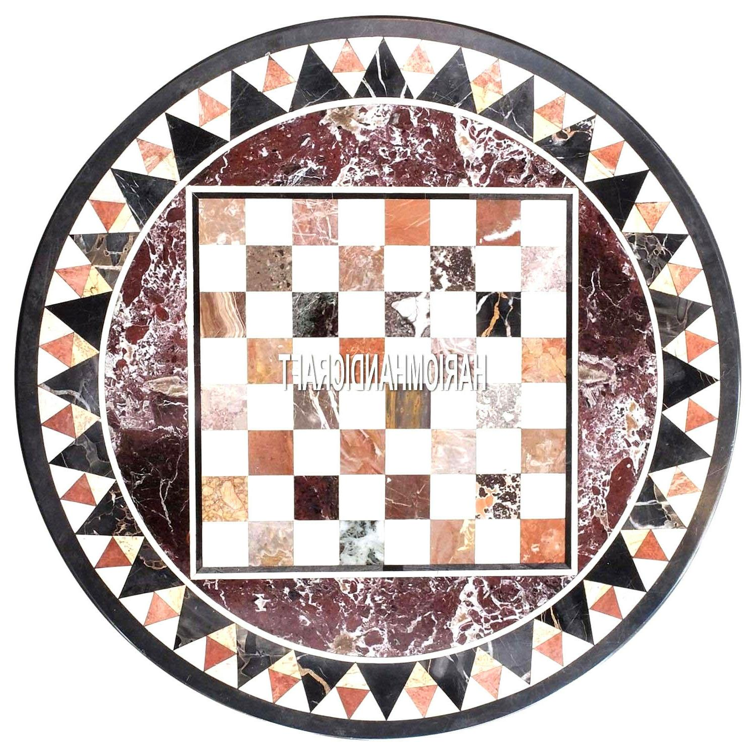 marble dining room sets for sale chess
