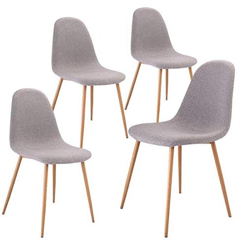 modern dining accent side chairs