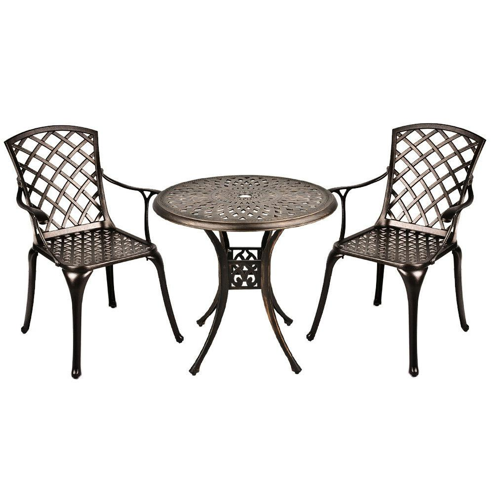Outdoor Furniture All-Weather Table