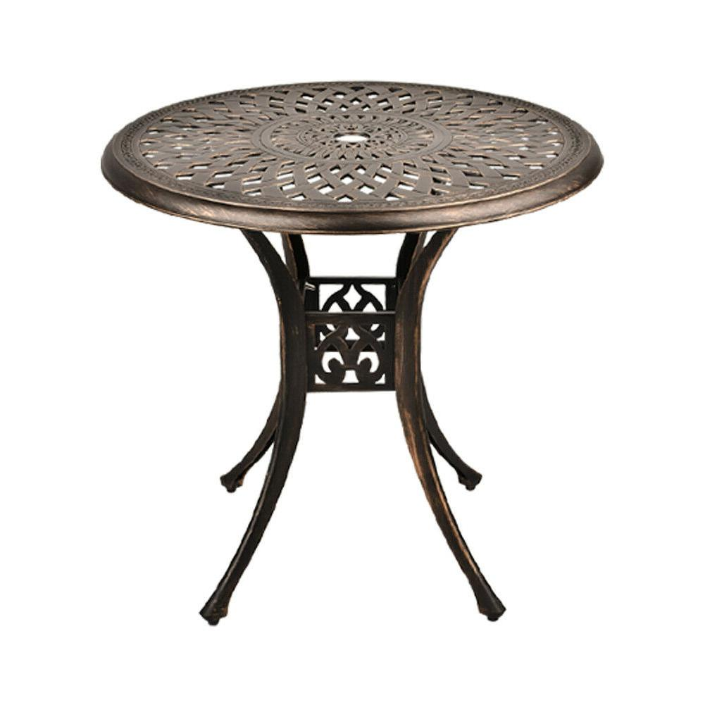 Outdoor Furniture All-Weather Table and