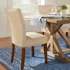 Parson Classic Upholstered Dining Chair  by iNSPIRE Q Bold