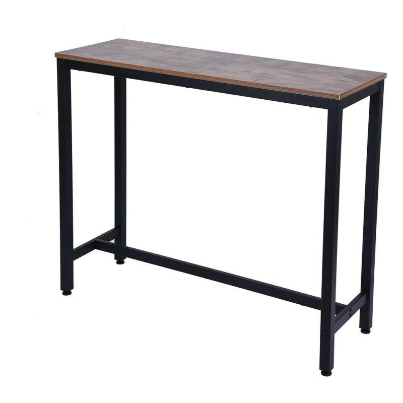 Pub Table Piece Dining Kitchen Furniture Counter Height Chairs