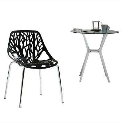 Set 4 Modern Style Chair Color Room NEW