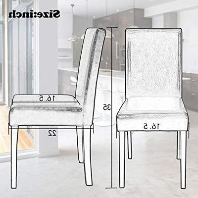 FDW Set Urban Chairs with Legs