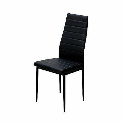 Set Dining Furniture Backrest