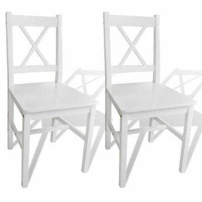 vidaXL Dining Room Seats pcs