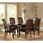 Steve Silver Antoinette Dining Side Chairs - Cherry - Set of