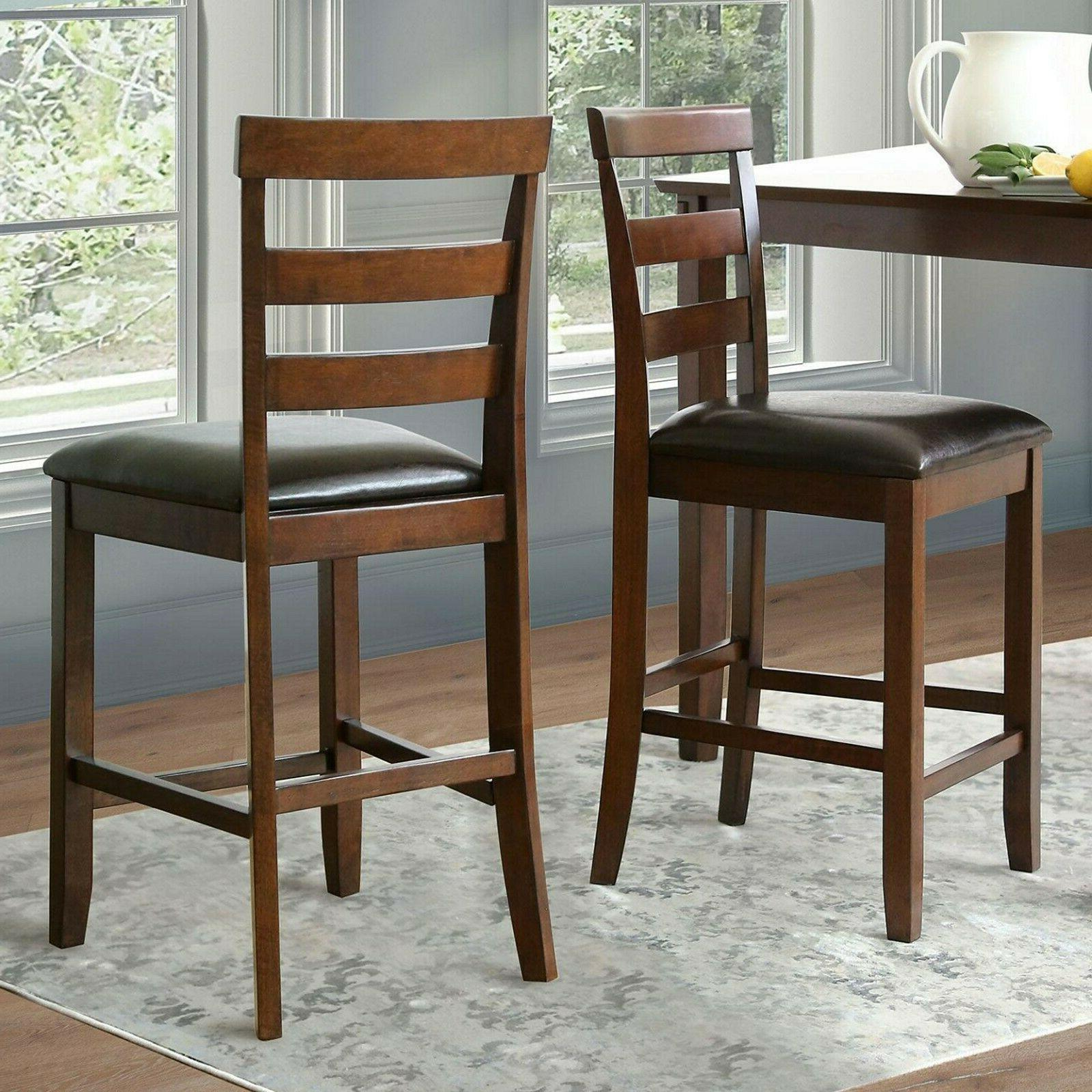 Sycamore 5-Piece Dining Set Abbyson SHIPPING