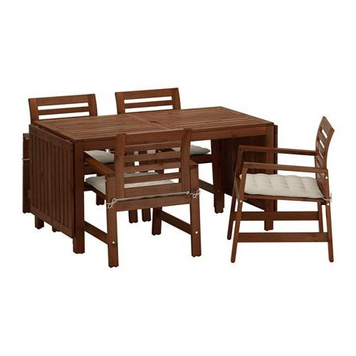 table 4 armchairs