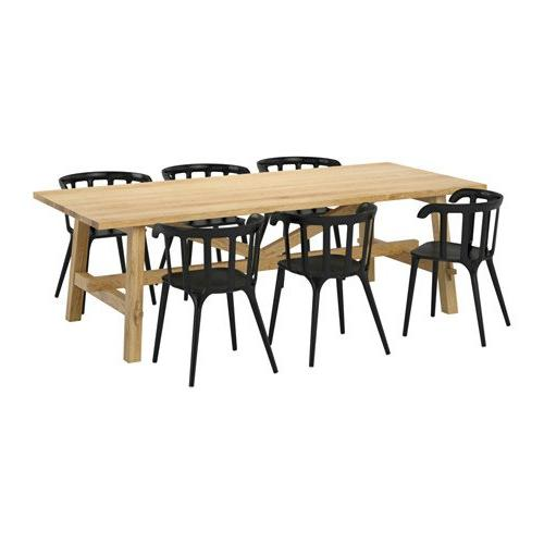 table 6 chairs