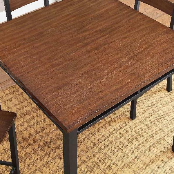 Table & Kitchen Dining Counter Height Homes & Gardens