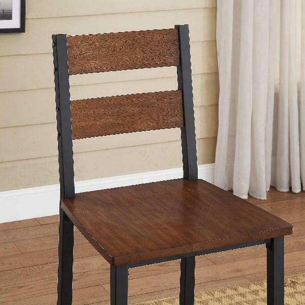 Table Chair Dining Furniture Set Height & Gardens