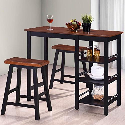 tampa series dining table set