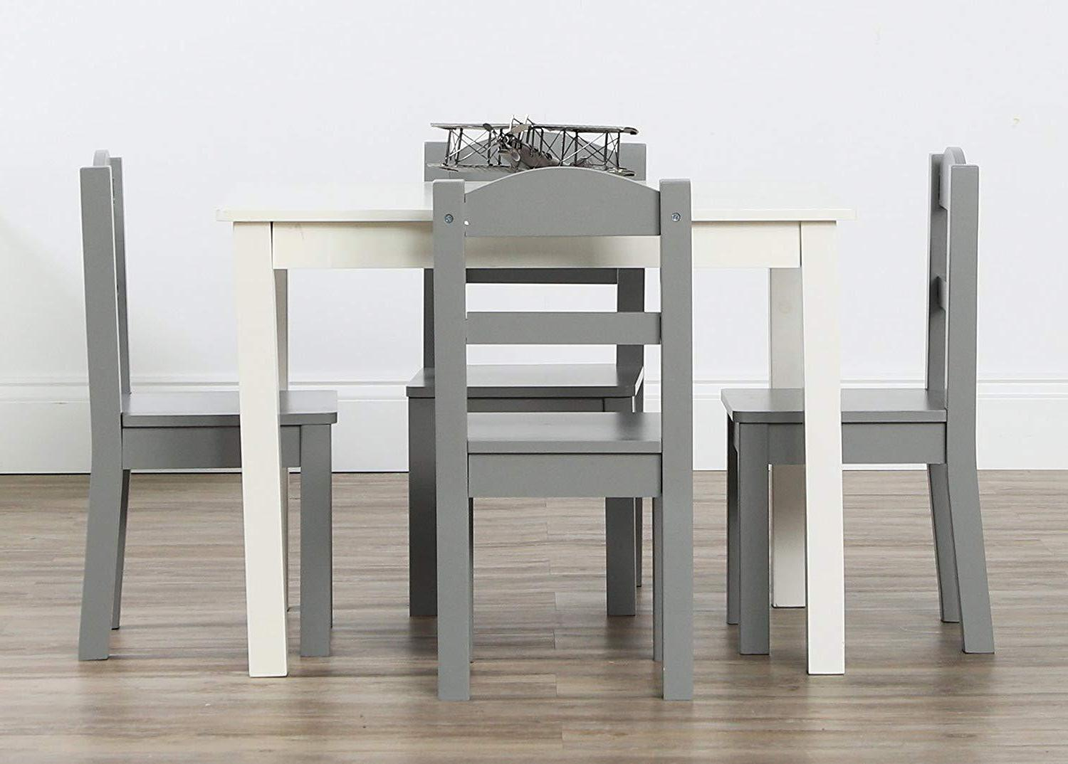 Tot Tutors Collection & Chair
