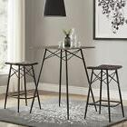 Wyatt Mid-Century Counter Height Dining Set by iNSPIRE Q Mod