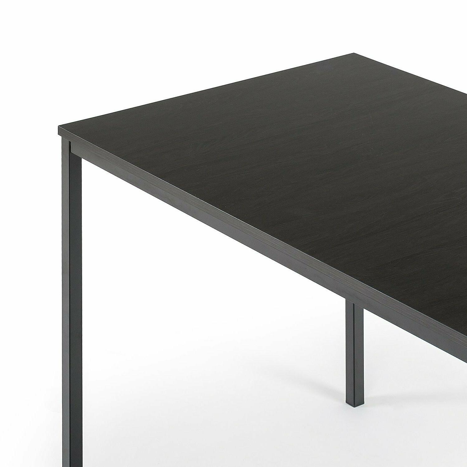Zinus Louis Collection Soho Table with Two 3