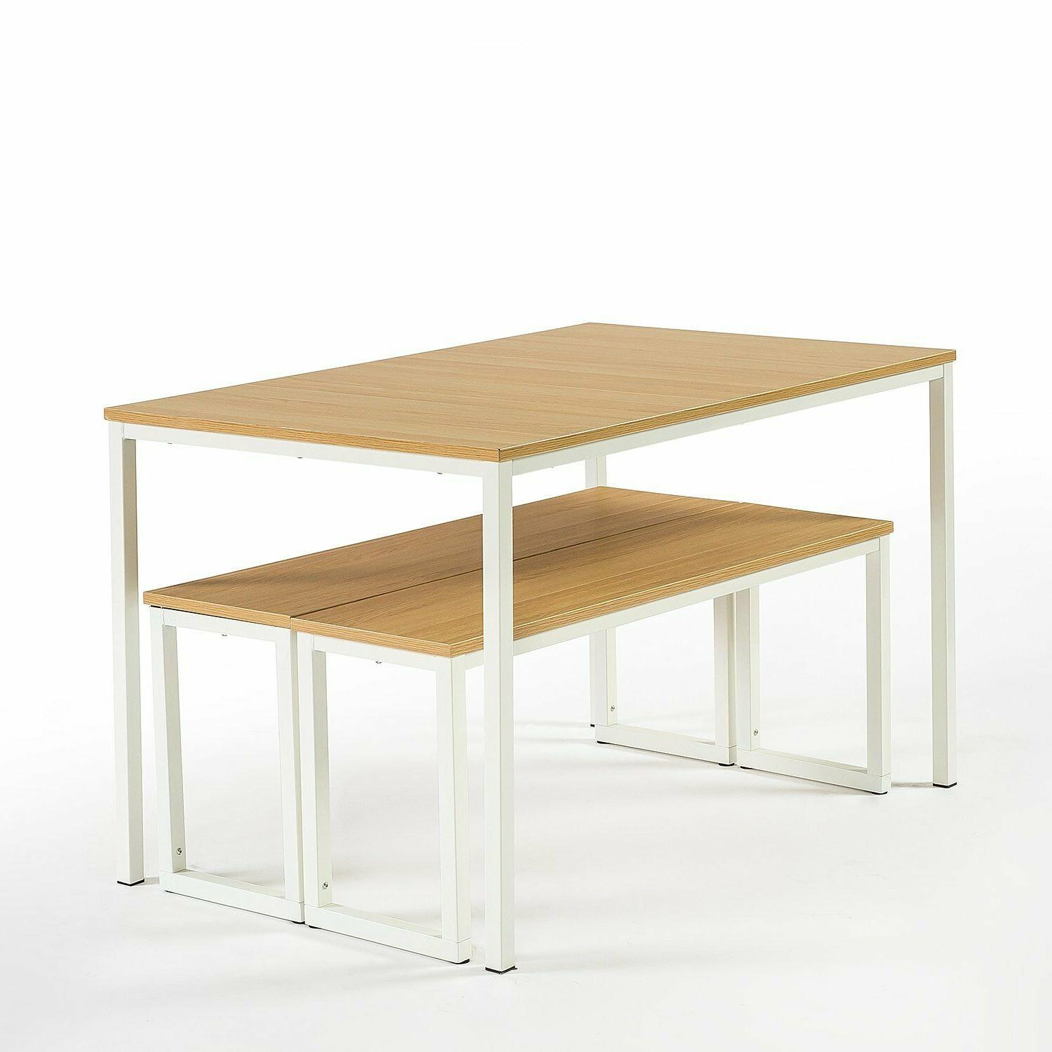 Zinus Louis Collection with Benches / 3