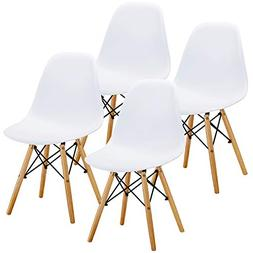 mid century modern eames dining