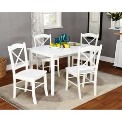 NEW Target marketing system Set of 2 Kaitlyn Dining Chairs w