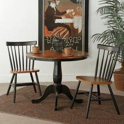 International Concepts Piperton 36 in. Round Pedestal Dining